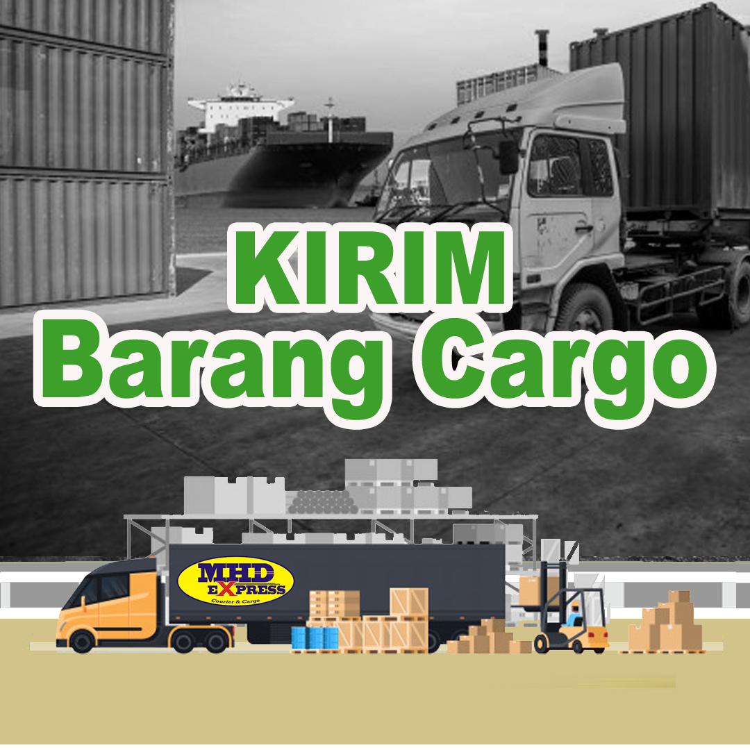 Jasa Kirim Barang Cargo